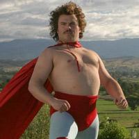 nacho libre movie by jared hess and starring jack black